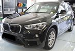 Bmw X1 sDrive 18I LED NAVI ADVANTAGE