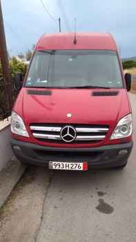 Mercedes-Benz  319 CDI SPRINTER FULL EXTRA!! '10 - 13.500 EUR (Συζητήσιμη)
