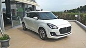 Suzuki Swift  1.2 GLX HYBRID