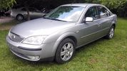 Ford Mondeo TREND 1.8 125PS