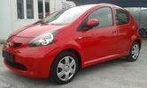 Toyota Aygo 1.0*5θυρο*69PS*A/C*ΕΥΚΑΙΡΙΑ**