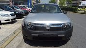 Dacia Duster 1.5 DCI 110HP 4X4 ABIANCE