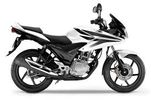 Honda CBF 125 CBF 125 INJECTION
