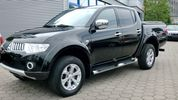 Mitsubishi L200 SAFARI LONG /AUTOMATIC/BOOK