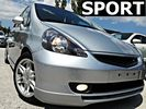 Honda Jazz SPORT 1.3i MS DESIGN!