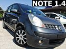 Nissan Note NEW WAVE 1.4i 16V 90PS  ΑΡΙΣΤΟ