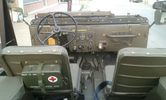 Jeep Willys M38A1 '52 - 15.000 EUR