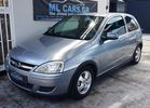 Opel Corsa 1,2-FACE LIFT-GAS