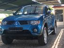 Mitsubishi L200 SAFARI FULL  4X4 AUTOMATIC
