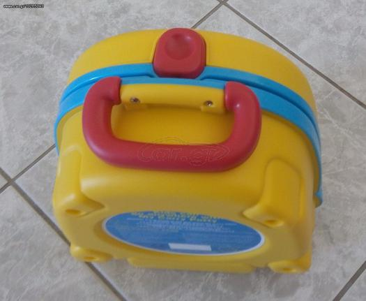 ad4c6b0a86f Καινουργιο Γιογιό My Carry Potty - € 20 EUR - Car.gr