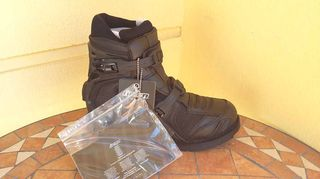 03361389d8 ICON Field Armor 2 Boots (καινουριες)