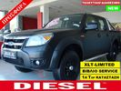 Ford Ranger XLT LIMITED ® 4-DOUBLE CAB 4WD