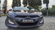 Hyundai i 30 BLUEDRIVE 128hp start stop