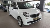 Smart ForFour 1.0 MHD 71HP