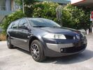 Renault Megane 1.5 DCI AUTHENTIC