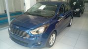 Ford Ka ultimate 85ps