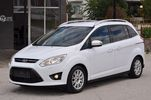 Ford Grand C-Max 1,6 TDCI 116PS TITANIUM