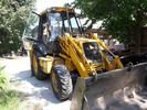 JCB  3 Cx 4x4 turbo