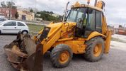JCB  3CX 4X4 TURBO