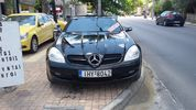 Mercedes-Benz SLK 200  EDITION