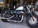 Harley Davidson Sportster 48 Forty-Eight