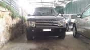 Land Rover Range Rover HSE ΑΕΡΑΝΑΡΤΗΣΗ