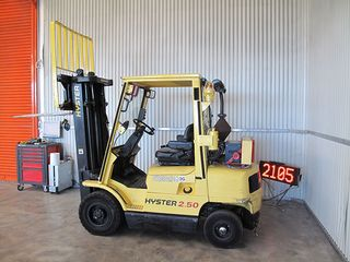 Hyster  H2.5 XM