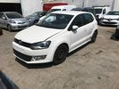 Volkswagen Polo 1.2 TDI BLUEMOTION EURO5