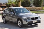 Bmw X1 sDrive 20d 177PS