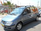 Hyundai Matrix 1.5CRDI*EURO3*82PS*A/C*