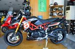 Aprilia Dorsoduro 900 ABS NEW