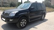 Toyota Land Cruiser LUXURY 7ΘΕΣΙΟ DIESEL