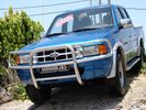 Ford  ® XLT 4-DΟUBLE CAB 4WD CLIMA
