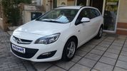 Opel Astra EURO 5 ST EDITION 1,3 95ps