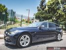 Bmw 328 SPORT LINE TOURING+BOOK 245PS!