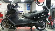 Suzuki AN 650 Burgman AN 650 EXECUTIVE ABS
