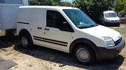 Ford Transit CONNECT 1.8TDCI TURBO DIESEL