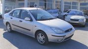 Ford Focus sedan 1600cc