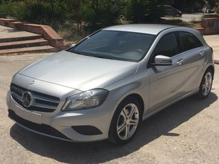 Mercedes-Benz A 200 URBAN  156 HP