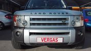 Land Rover Discovery SE DIESEL 2.7