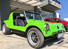 Volkswagen Buggy PAN CAR