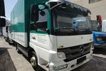 Mercedes-Benz  818 BLUETEG5 816 918 1018