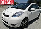 Toyota Yaris DIESEL CITY-COUPE EURO5!