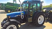 New Holland  TN 95F CAB