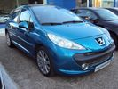 Peugeot 207 GT 150 HP TURBO PANORAMA