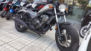 Honda Rebel REBEL 500 NEW '17 - 6.600 EUR