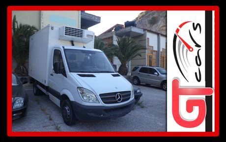 Mercedes-Benz  515 CDI SPRINTER ***GT cars*** '08 - 19.500 EUR