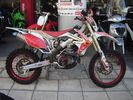 Honda  CRE F 450R JOLLY RACING