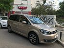 Volkswagen Touran 1.6 TDI  HIGHLINE BLUEMOTION D