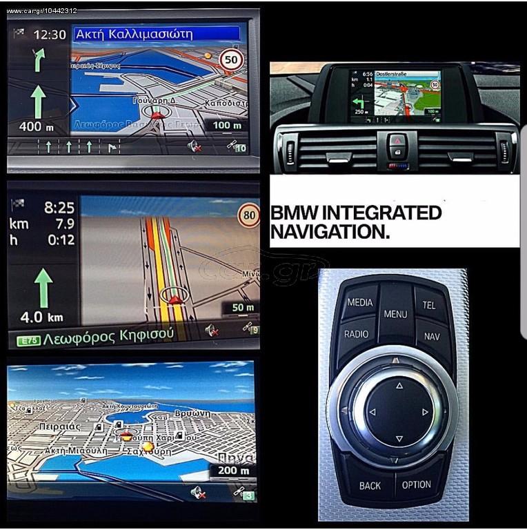 bmw integrated navigation f30 f20 f25 f48 400. Black Bedroom Furniture Sets. Home Design Ideas